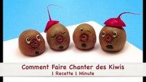 Comment Faire Chanter des Kiwis (HD)-bn2sorO0tvs