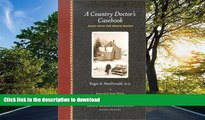 FAVORITE BOOK Country Doctors Casebook: Tales from the North Woods (Midwest Reflections) READ EBOOK