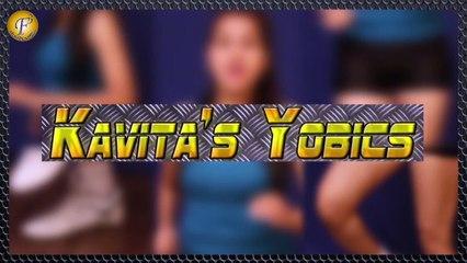 Total Body Workout in 5 Min  II 5 मिनट में पुरे शरीर का वर्कआउट II By Kavita Nalwa II