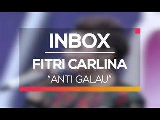 Fitri Carlina - Anti Galau (Live on Inbox)