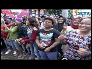 Wika Salim - Pacar Mana Pacar (Live on Inbox)
