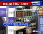 Dealing Room Heroes | ICICI Securities