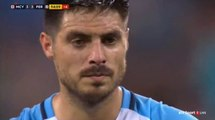 Bruno Fornaroli Winning Penalty Missed HD - Melbourne City 3-3 Perth Glory - 27.12.2016 HD