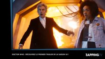 Doctor Whosaison 10: Les premières images enfin dévoilées (Vidéo)