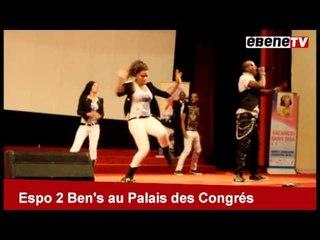 Espo 2 Bens (2kitu) - au palais des sports de Yaoundé
