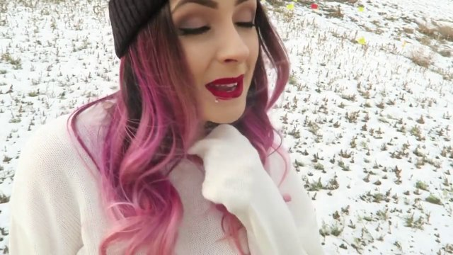PiinkSparkles Jingle Bells Music Video!!!