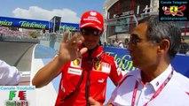 Race Edit - F1 2008 Round 12 - GP Europa (Valencia)