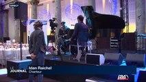 Idan Raïchel, la musique au service de la coexistence