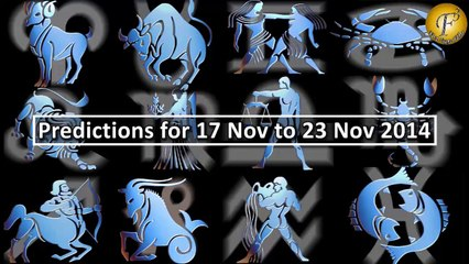 Weekly Astrology Horoscopes for Nov 17 to 23 by Shweta Kambli