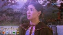Encantadia: Ang pagdating ni Lira sa Devas | Episode 117