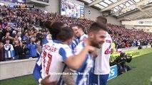Glenn Murray Goal HD - Brighton 2-0 QPR - 27.12.2016 Championship