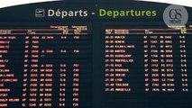 Voici les véritables raisons des retards des avions !