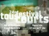 Festival Tous Courts - Bande Annonce 2006
