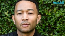 How John Legend's Life Has Changed Since He Became A Daddy