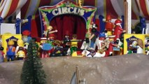 Crèche de Noël Playmobil de Papi Jo 2016
