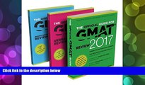 Download [PDF]  The Official Guide to the GMAT Review 2017 Bundle + Question Bank + Video GMAC