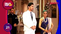 Veer Asks Police To Search Raghav In 'Pardes Mein Hai Mera Dil' _ #TellyTopUp ( 240 X 426 )