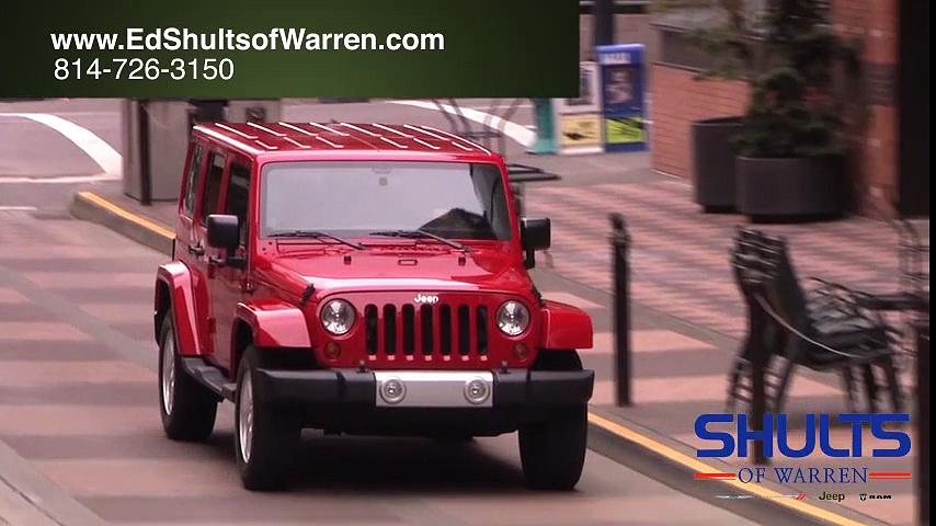 2016 Jeep Patriot Warren, PA | Jeep Lease