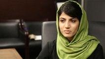 """La """"Top Gun afghane"""" demande l'asile aux Etats-Unis et crée la polémique"""