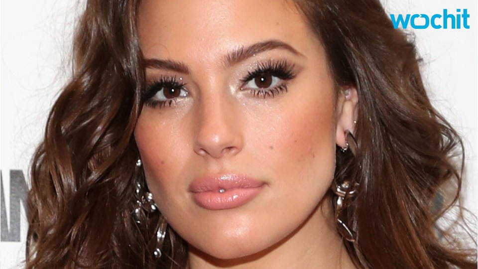 Ashley Graham Is A Sexy Jessica Rabbit. https://aourl.me/s/76518io