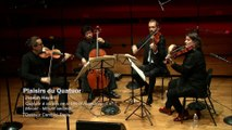 Haydn   Quatuor à cordes en si bémol majeur op  1 n° 1 - Minuet - Minuet secondo
