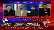 Tonight With Jasmeen - 27th December 2016