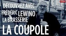 La Coupole : découvrez la célèbre brasserie avec Frédéric Lewino