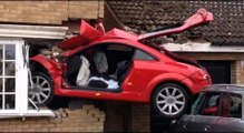 Arabian Drift Fail and Crash Compilation |Arab drifting fails and crashes compilation