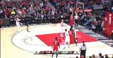 Toronto Raptors vs Portland Trail Blazers - Full Game Highlights  Dec 26, 2016  2016-17 NBA Season
