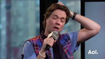 Rufus Wainwright Discusses Judy Garland   BUILD Series