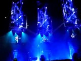 Muse - Exogenesis: Overture, Cologne Lanxess Arena, 11/16/2009