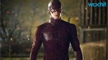 The Flash Sneak Peek Reveals Tension Between Barry & Wally