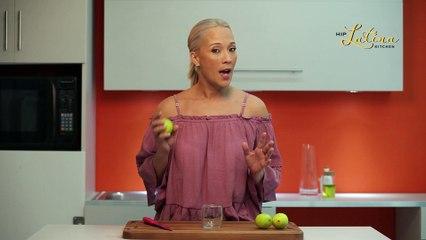 Como Maximizar el Jugo de Limón