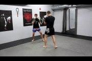 Tiger shadow muay thai boxe kickboxing st sauveur 3pour3