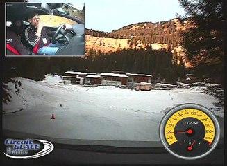 Votre video de stage de pilotage  B052261216FL0015