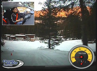 Votre video de stage de pilotage  B052261216FL0016
