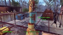 Fallout4 gran sactuary sin limites ,  unlimited city (3)