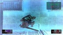 Let's play : Metal gear solid - épisode 15 , Les trois codes PAL