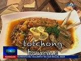 SAKSI: Black beans at soy cake, mas nagpalinamnam sa Totchong Bangus