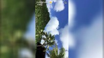 Pia Mia Snapchat Stories December 26th 2016 _ Celebrity Snaps
