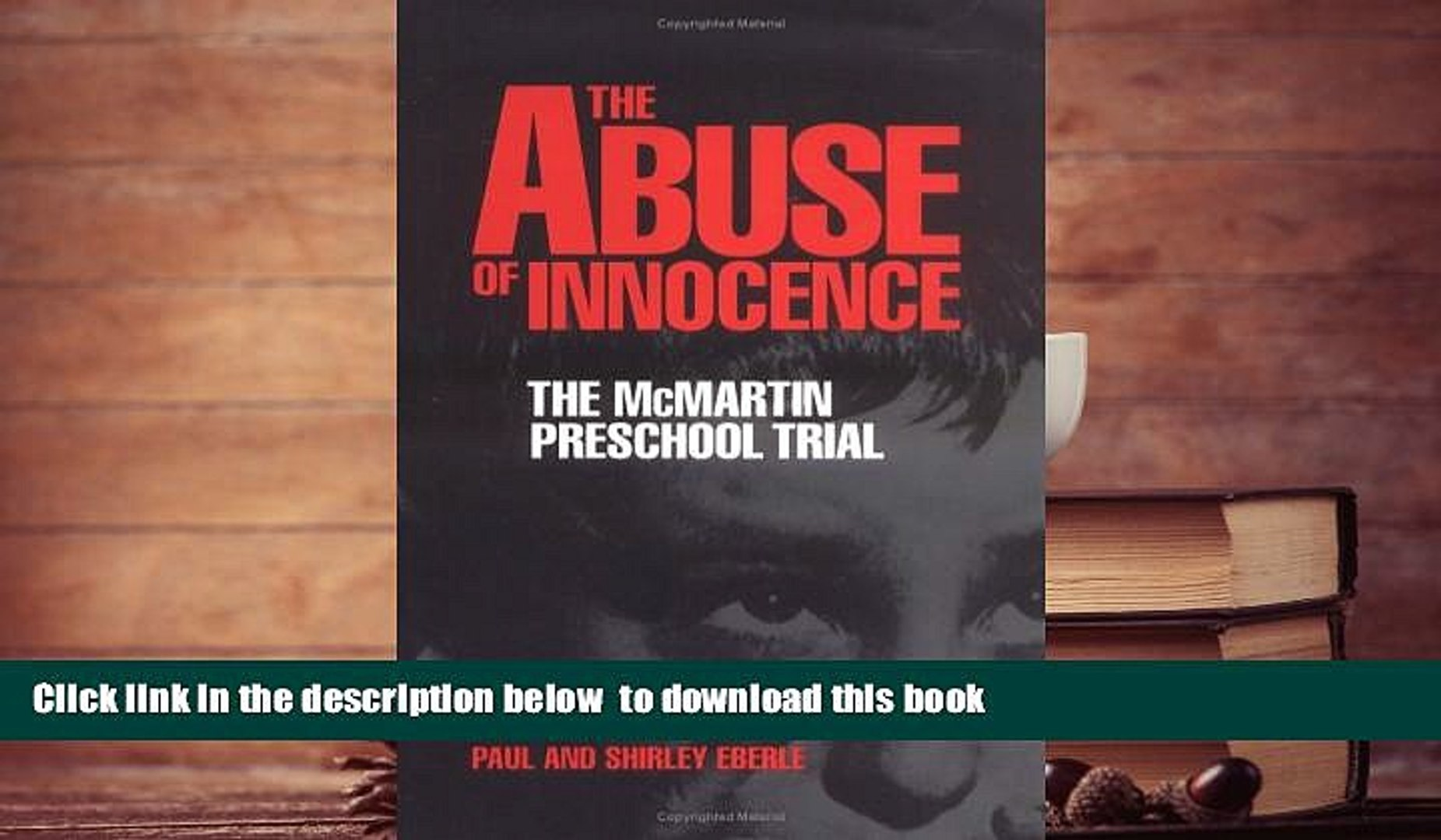 FREE [PDF] Abuse of Innocence DOWNLOAD ONLINE - video dailymotion