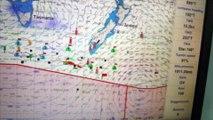 D52 : Rich Wilson crosses the Auckland Islands / Vendée Globe
