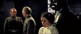 Carrie Fisher est morte, la Princesse Leia nous a quitté