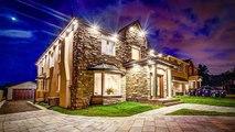 Luxury Custom Home Builders Toronto