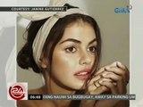 24 Oras: Janine Gutierrez at Pilita Corrales, parang pinagbiyak na bunga sa kanilang mga litrato