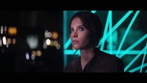 46 plans absents du film Star Wars - Rogue One !