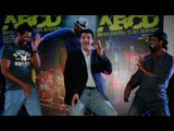 Prabhu Deva, Remo D'Souza, Dharmesh Yelande And Salman Khan At 'ABCD - AnyBody Can Dance' First Look