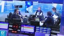 Programme de Fillon, rassemblement de la droite, IVG et Loi Taubira : Yves Jégo répond aux questions de David Doukhan