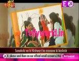 "Dont Post This Video on Insta""Kuch Rang Pyar Ke U me Tv 28th December 2016"
