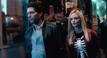 My Dead Boyfriend MOVIE CLIP - Joey from Hoboken (2016) Heather Graham Comedy Movie HD
